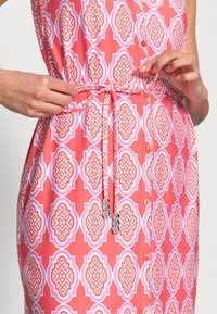 Esqualo - DRESS CABANA - Jerseykjoler - light pink - 4