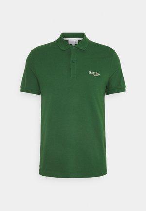 Poloshirts - vert