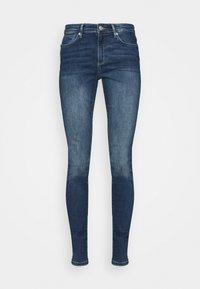 s.Oliver - LANG - Jeans Skinny Fit - blue - 4