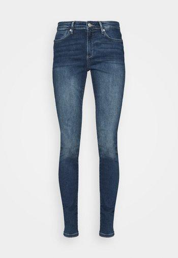 LANG - Jeans Skinny Fit - blue