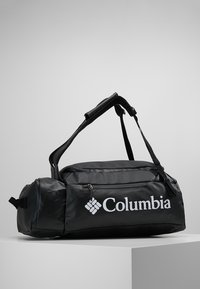 Columbia - STREET ELITE™ CONVERTIBLE DUFFEL PACK - Sports bag - shark - 0