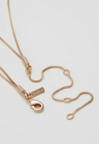 Pilgrim - Necklace - rosegold-coloured - 2