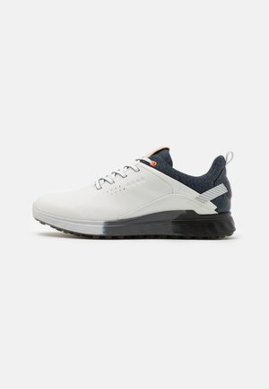 M. S - THREE - Scarpe da golf - white