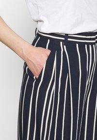 WEEKEND MaxMara - PINA - Trousers - nachtblau - 3