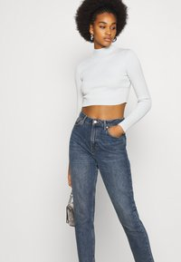 Missguided - Jumper - grey - 4