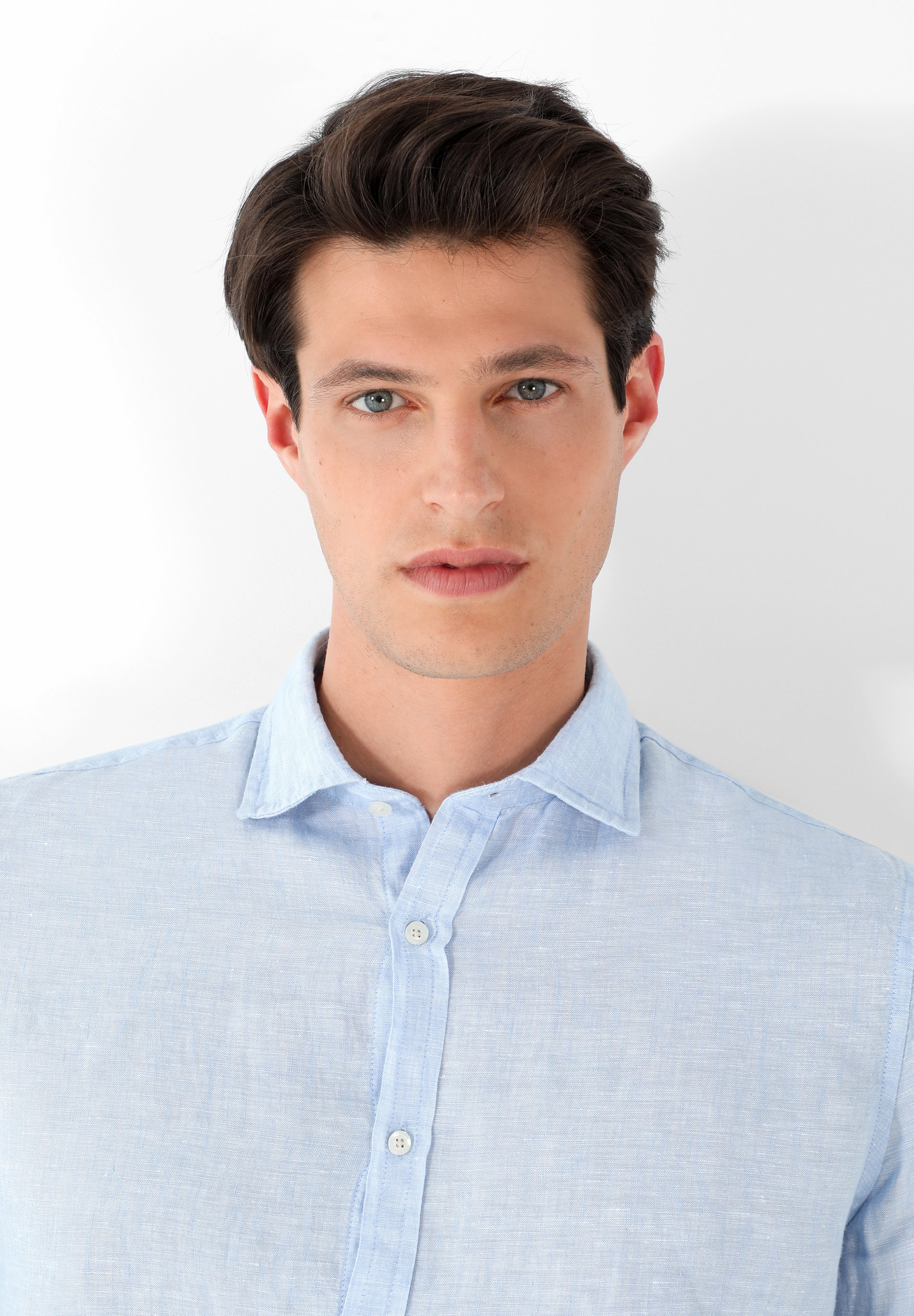 Homme FANCY  - Chemise