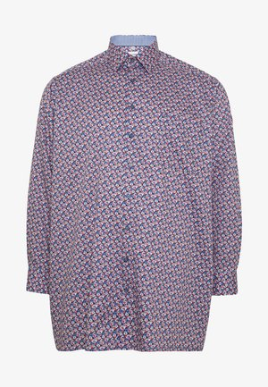OLYMP LUXOR COMFORT FIT - Shirt - rot