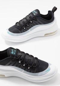 Nike Sportswear - AIR MAX AXIS - Trainers - black/spirit teal/white/platinum tint - 6