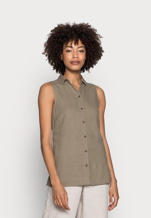 INA - Blouse - army
