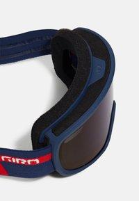 Giro - ROAM - Gogle narciarskie - cobalt - 2