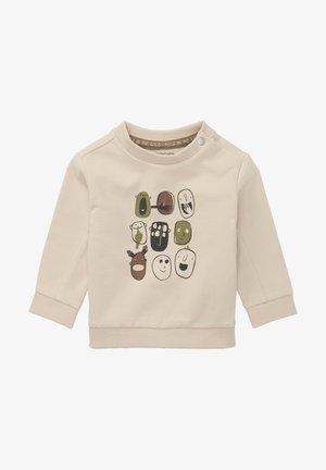 Sweatshirt - gray morn