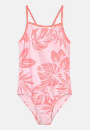 CUTOUT  - Swimsuit - cherry blossom