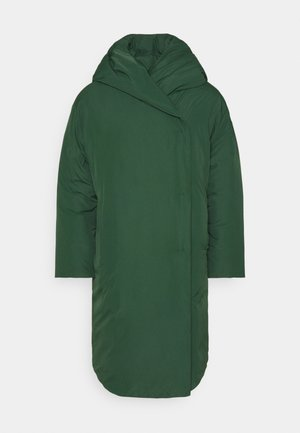 JANNA COAT - Winterjas - green