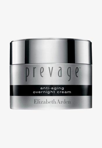 ELIZABETH ARDEN PREVAGE ANTI-AGING OVERNIGHT CREAM - Anti-Aging - -