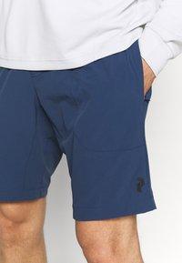 Peak Performance - TECH DRY SHORTS - Shorts outdoor - stone veil - 4