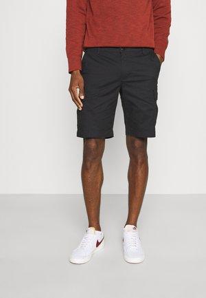 HECTOR - Shorts - black
