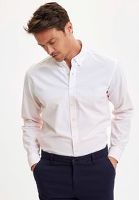 DeFacto - Shirt - pink - 0