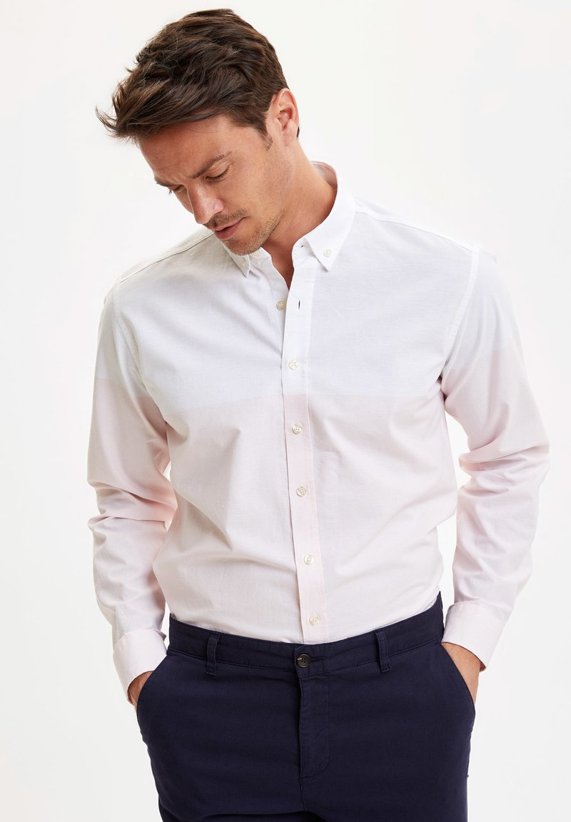 DeFacto - Shirt - pink