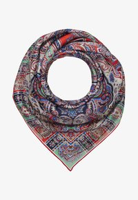 Roeckl - MAJESTIC PAISLEY - Scarf - multi/scarlet - 1