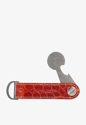 Key holder - cayman red