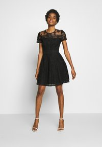 Morgan - Sukienka letnia - noir - 1