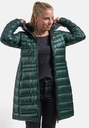 FAITH - Down coat - scarab