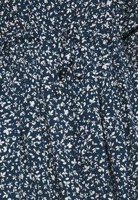Samsøe Samsøe - MONIQUE DRESS - Košilové šaty - blue - 5
