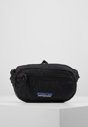 ULTRALIGHT BLACK HOLE MINI HIP PACK - Heuptas - black