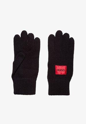 WAFF - Gloves - black