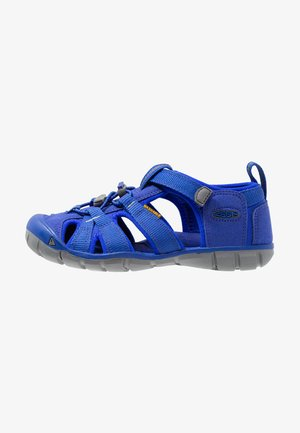 SEACAMP II CNX - Walking sandals - bright blue