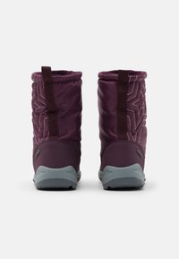 Kappa - CESSY TEX UNISEX - Winter boots - purple/rosé - 2