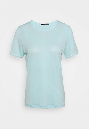 KATKA ALICIA TEE - Basic T-shirt - dream blue