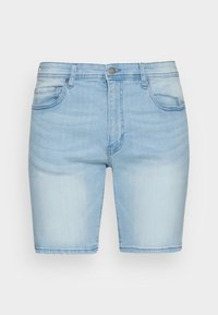 STRAIGHT - Shorts - bayside blue