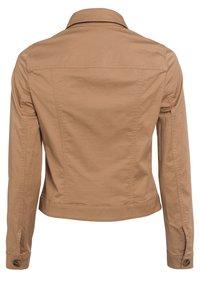 Marc Aurel - Summer jacket - camel - 5