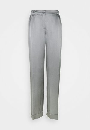 TROUSERS - Stoffhose - grey