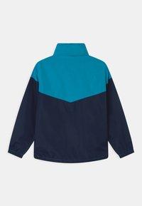 GAP - BOY - Light jacket - cyan blue - 1