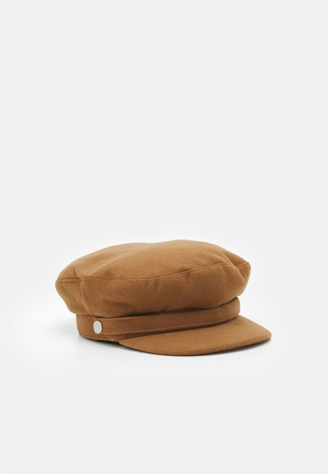 GENERAL HATS - Cap - camel