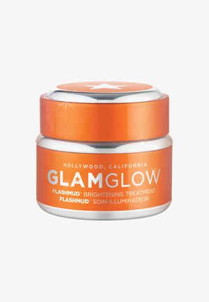 FLASHMUD BRIGHTENING TREATMENT - Gesichtsmaske - -