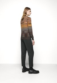 Missoni - LONG SLEEVE CREW NECK - Pullover - multi-coloured - 2