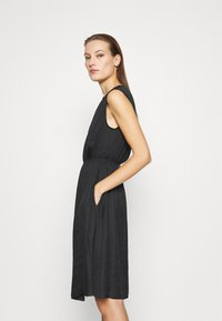 DAY Birger et Mikkelsen - DAY TOWN - Cocktail dress / Party dress - black - 3
