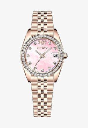 LUXE - Horloge - gold rose