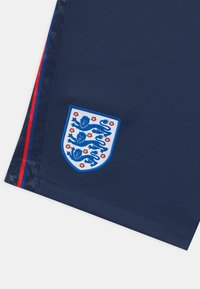 Nike Performance - ENGLAND UNISEX - Sports shorts - midnight navy/white - 3