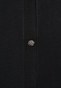 Bruuns Bazaar - ANEMONE PRATO CARDIGAN - Cardigan - black - 6