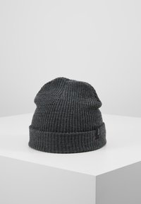 Brixton - HEIST BEANIE - Beanie - heather grey - 0