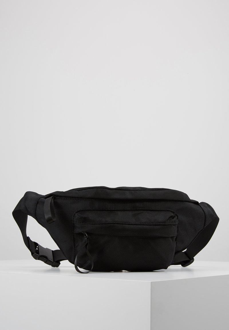 Zign - UNISEX - Rumpetaske - black