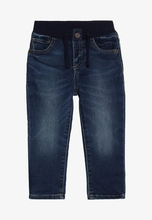 BABY - Slim fit jeans - dark wash