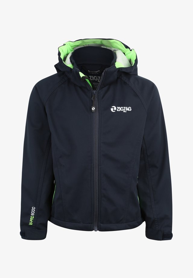 GRAND LAKE W-PRO  - Light jacket - dark navy