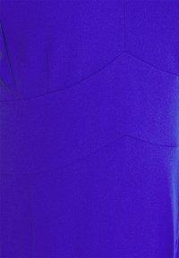 DKNY - Robe en jersey - iris - 6