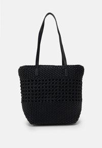 PARFOIS - BAG TWIST  - Handbag - black - 0