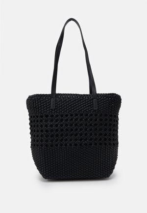 BAG TWIST  - Handbag - black